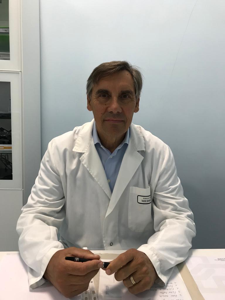 Dott. Raffaele MORIZIO