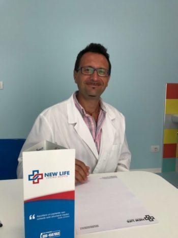 Dott. Gianni CAIZZI