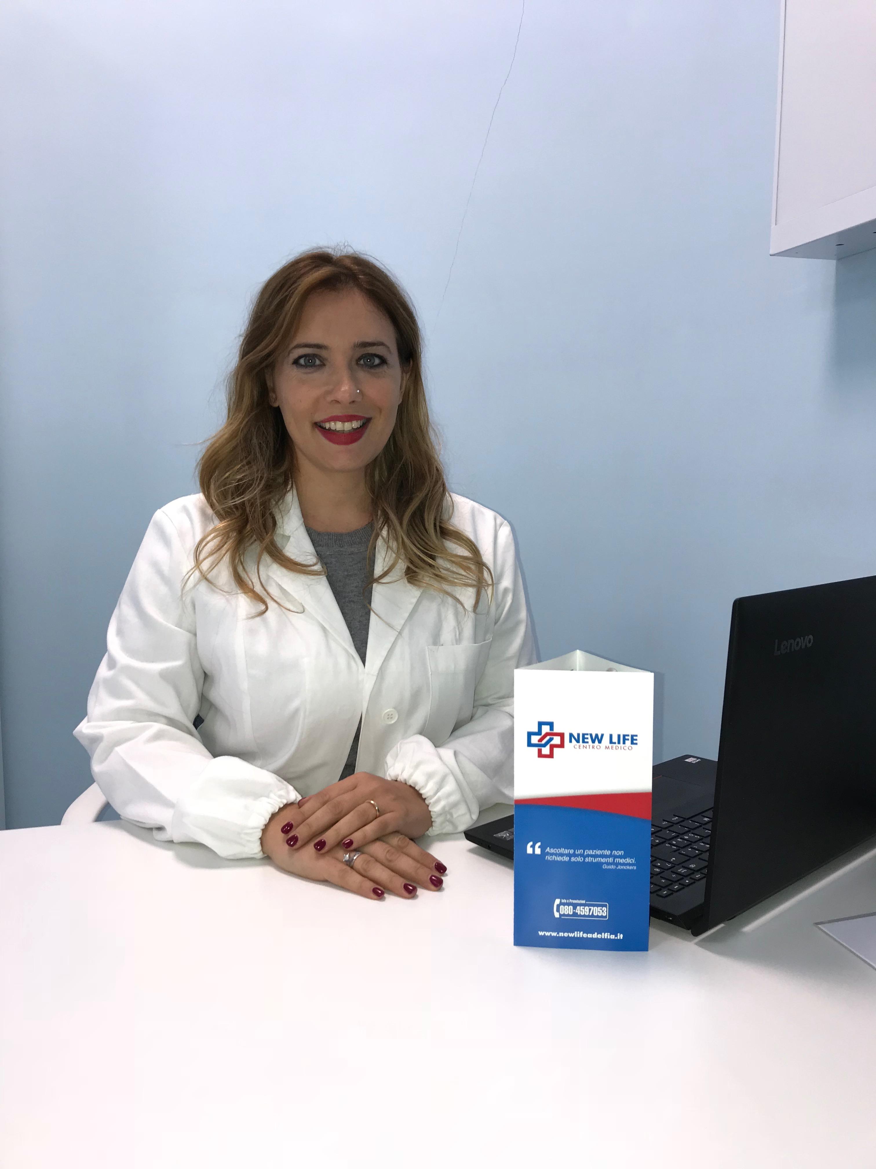 Dott. SETTE Gabriella