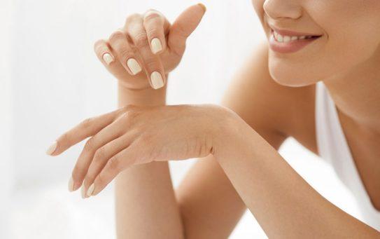 10 Consigli per evitare contagio e mantenere la pelle sana